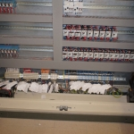 Dettaglio di plc di controllo