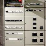 Quadro elettrico con sistema di supervisione