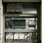 Sistema di controllo impianto di illuminazione