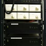 Rack diffusione sonora